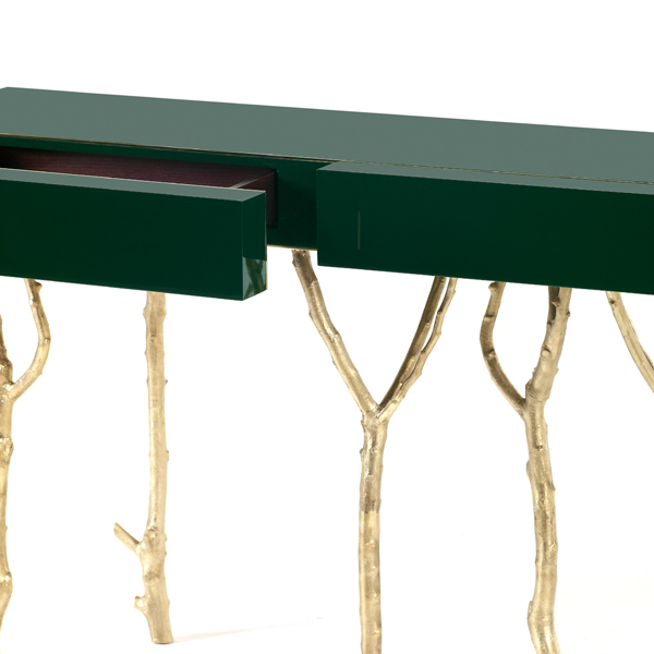Detail of the Fig Tree | Console