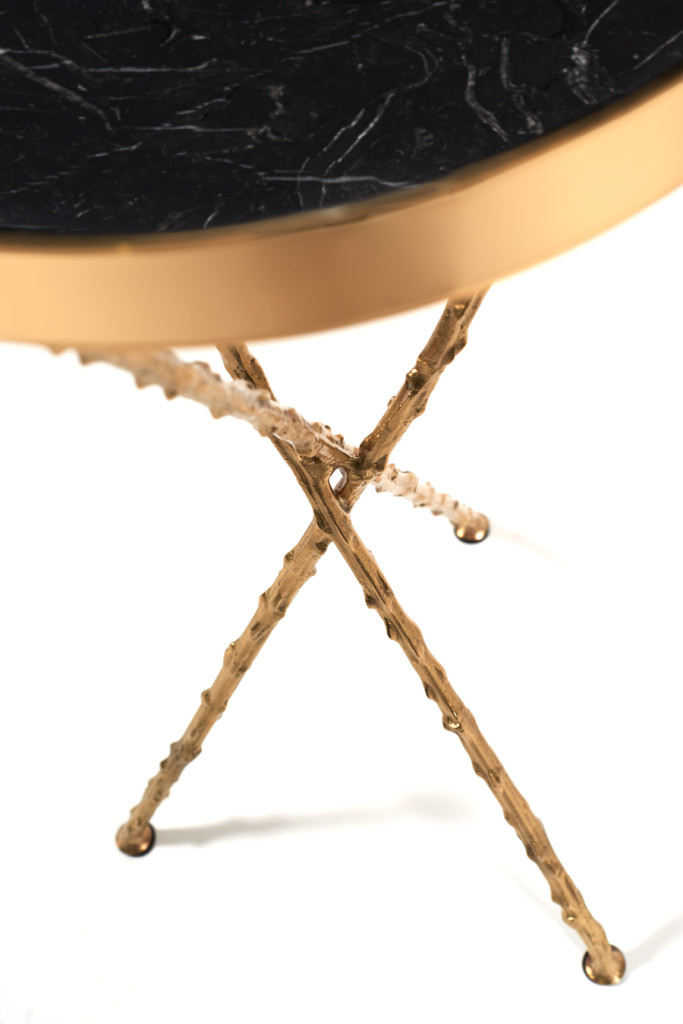 Detail of the Blossom | Side Table