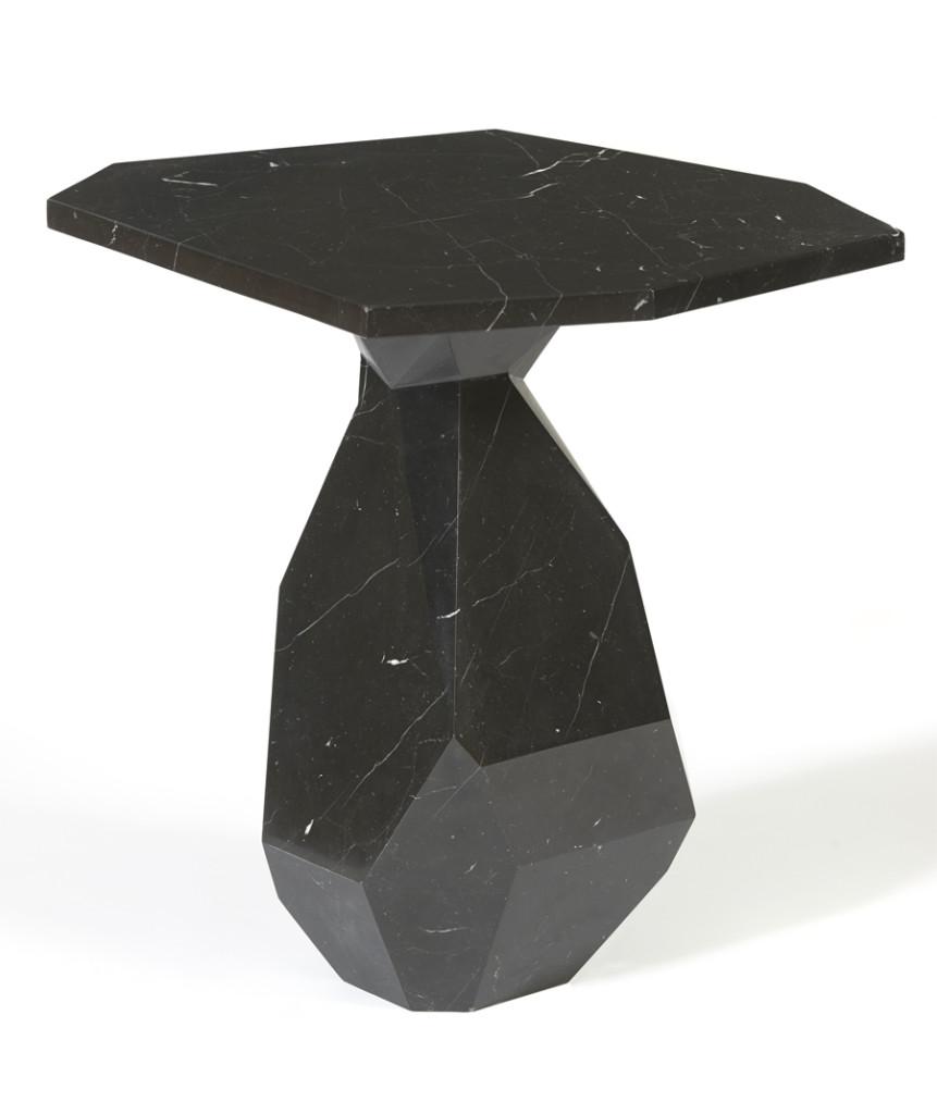Rock | Side Table