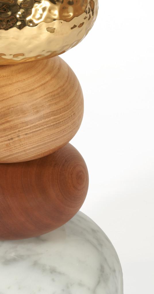 Pebble   Table Lamp