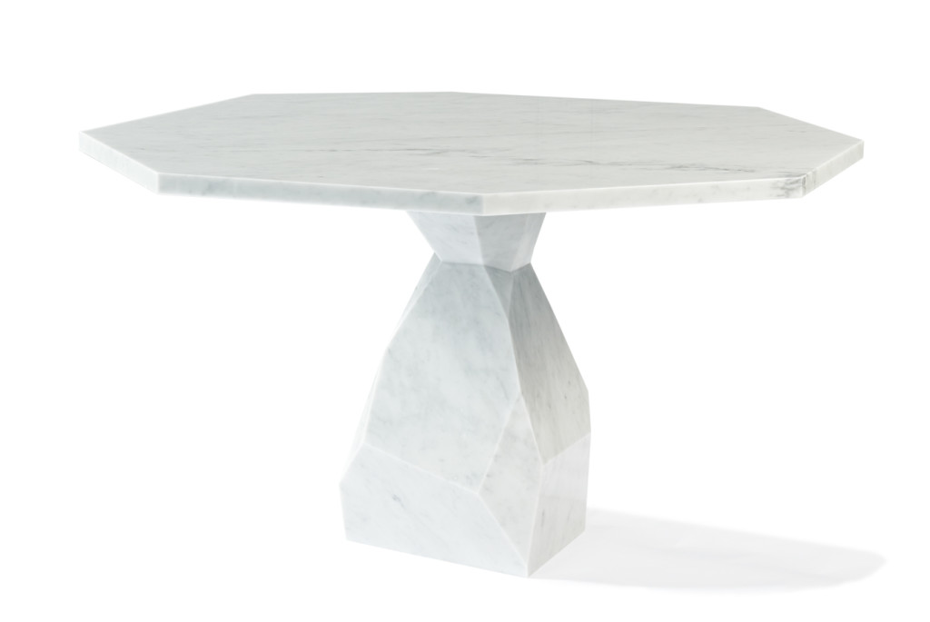 Rock | 140 Dining Table