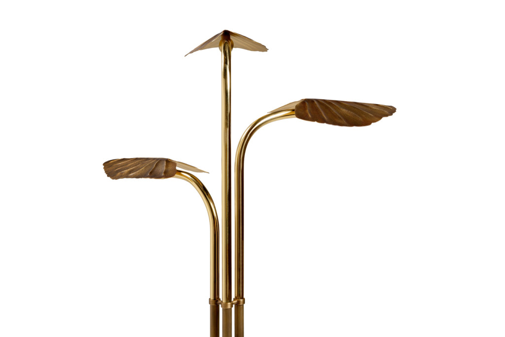 Lotus | Floor Lamp