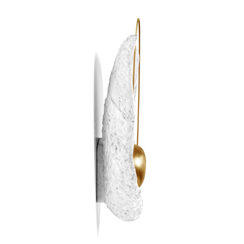Pearl | Wall Lamp