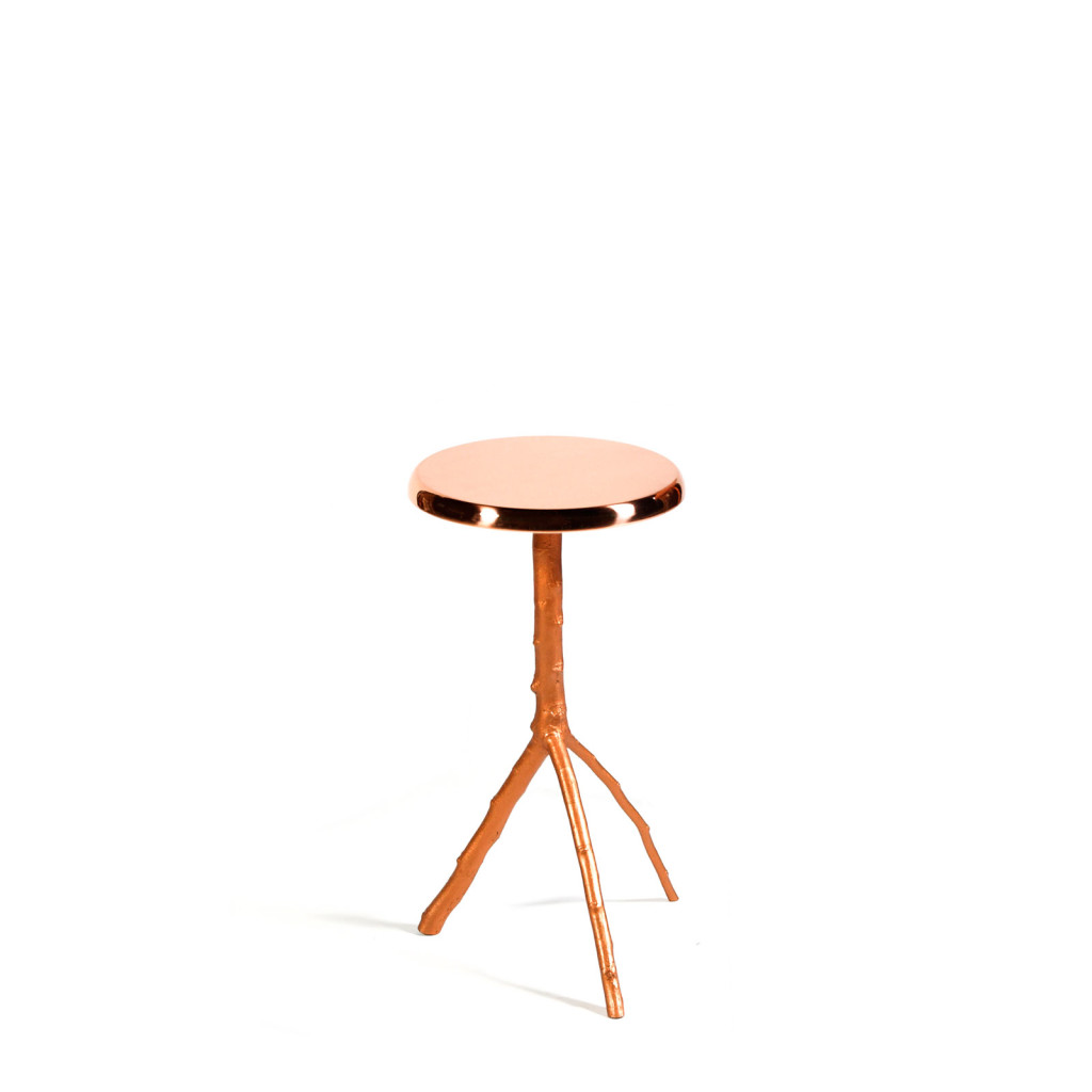 Embrace   Side Table