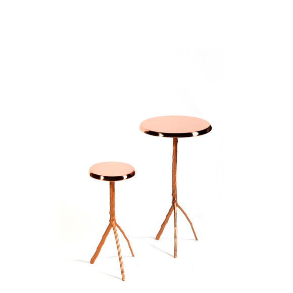 Embrace Side Tables