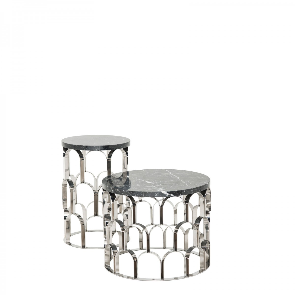 Ginger & Jagger's iconic Ananaz | Side Tables.