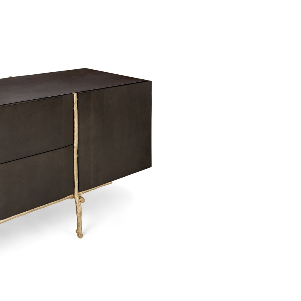 Ginger & Jagger's new Bosque Sideboard