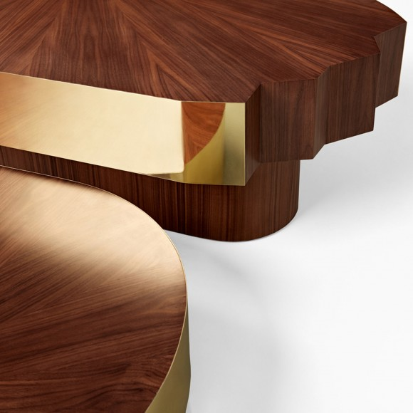 Cerne Coffee Tables