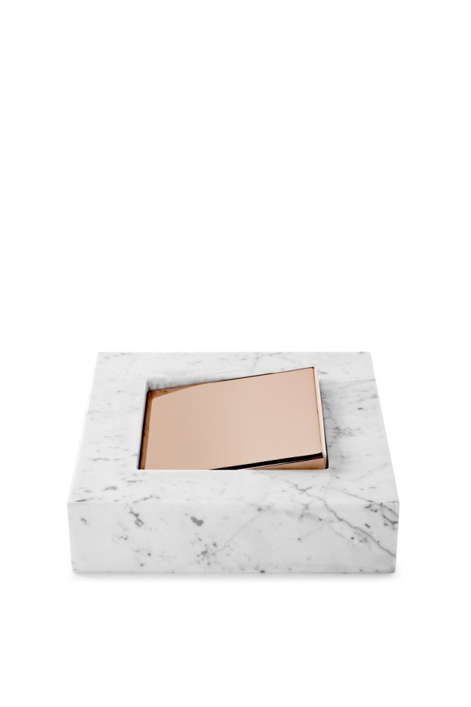 Ginger & Jagger's new Vertigo | Tray from the new Home Accessories collection.