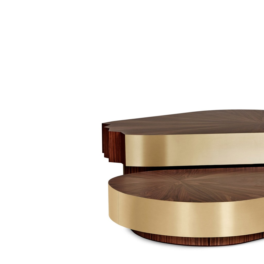 Ginger & Jagger's new Cerne | Coffee Tables.