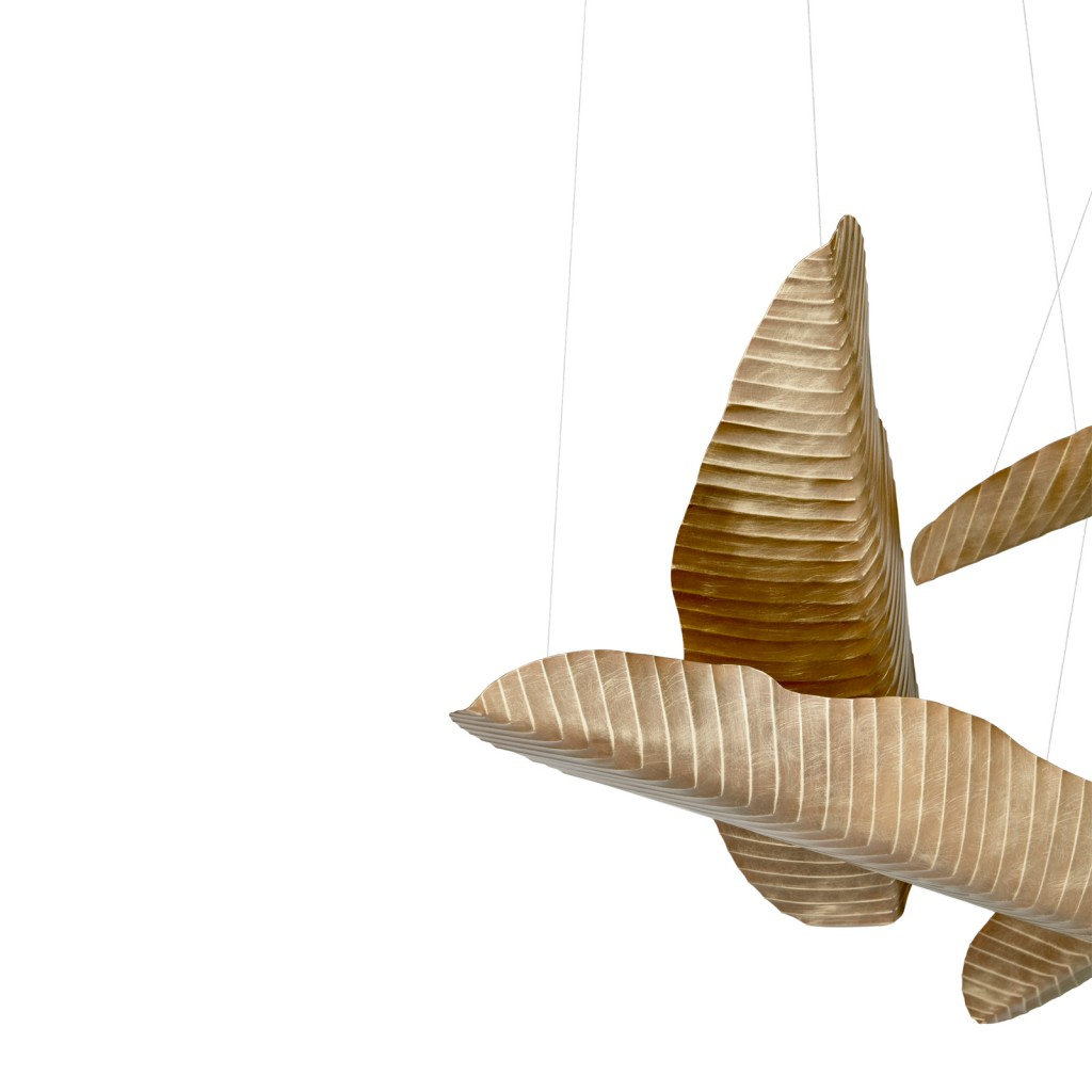 Ginger & Jagger's new Bananas | Suspension Lamp
