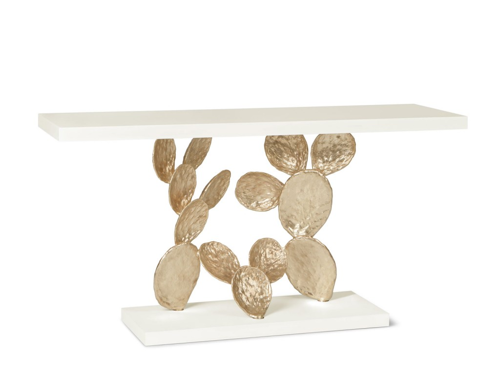 Cactus Console, new from Ginger & Jagger