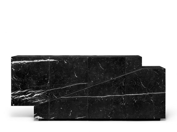 Meridiano Marble Sideboard