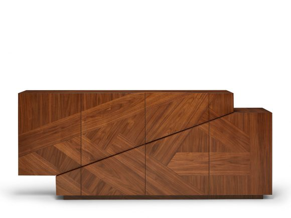 Meridiano Wood Sideboard